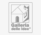 logo galleria delle idee