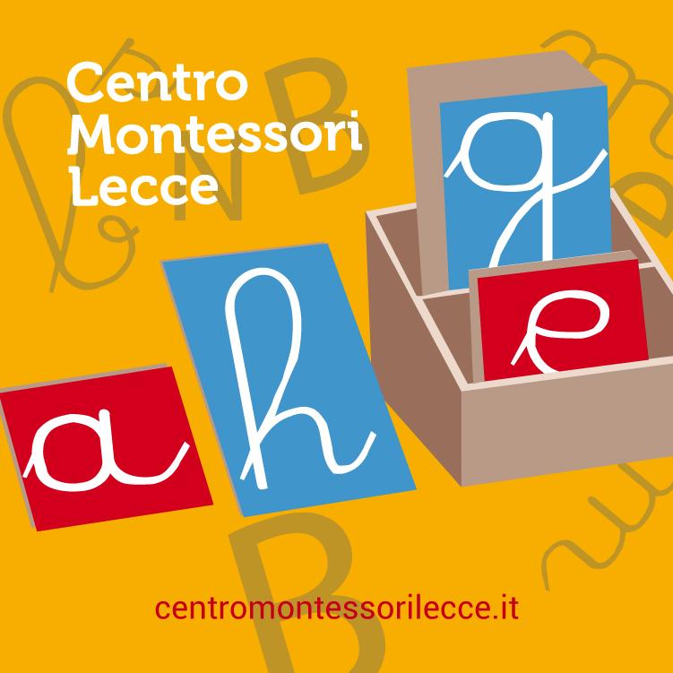 centro montessori lecce portfolio scirocco multimedia