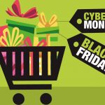 Black Friday, Cyber Monday e l'acquisto online compulsivo